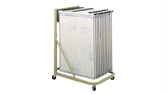 Mobile File Cabinets Safco Office Furniture Mobile Stand