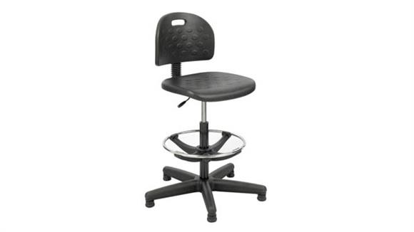 Drafting Stools Safco Office Furniture Soft Tough™ Economy Workbench Chair
