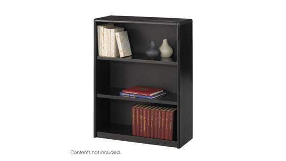 Bookcases Safco Office Furniture 3-Shelf ValueMate® Economy Bookcase
