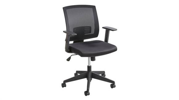 Office Chairs Safco Office Furniture Mezzo™ Task Chair
