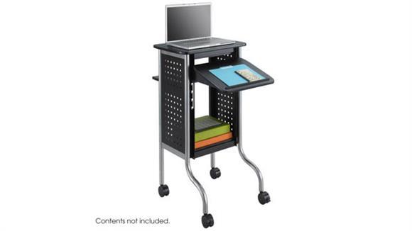 AV Carts Safco Office Furniture Presentation Cart