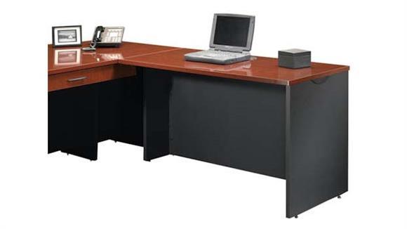 "Desk Parts & Accessories Sauder 48"" Desk Return"