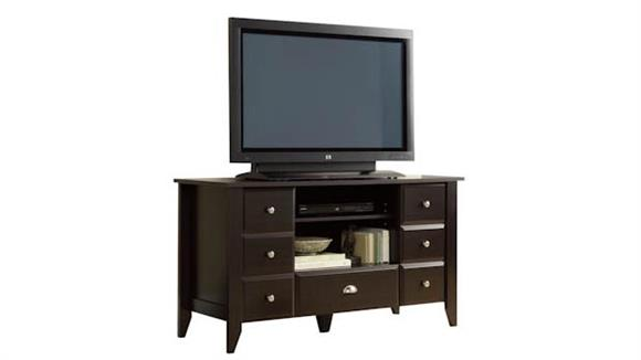 "TV Stands Sauder 53"" Entertainment Credenza"