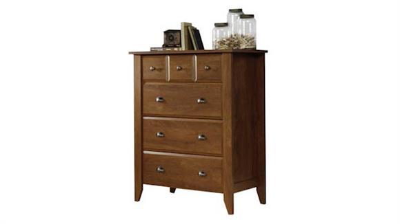 Dressers Sauder 4 Drawer Chest