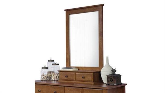 Mirrors Sauder Portrait Mirror