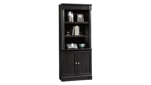 Bookcases Sauder Bookcase with Doors
