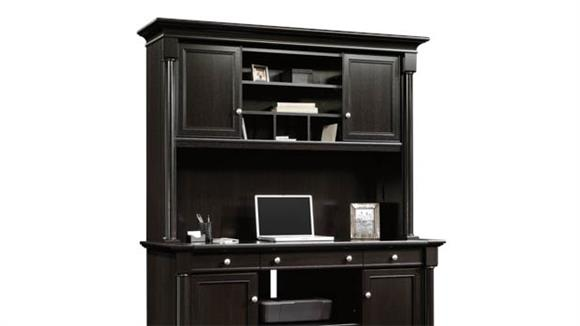 Hutches Sauder Hutch for L Desk or Credenza