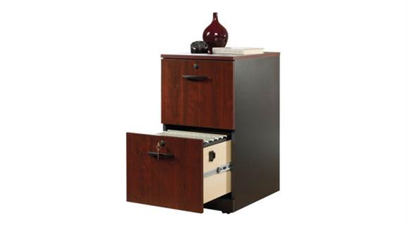 Mobile File Cabinets Sauder 2 Drawer Pedestal