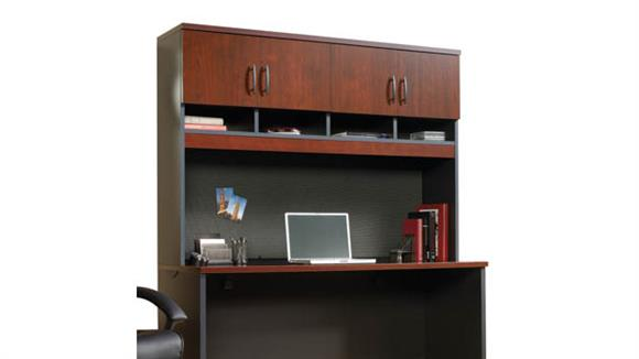 Hutches Sauder Hutch for Credenza