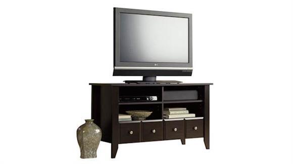 "TV Stands Sauder 47"" Panel TV Stand"