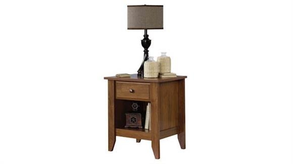 Night Stands Sauder One Drawer Nightstand