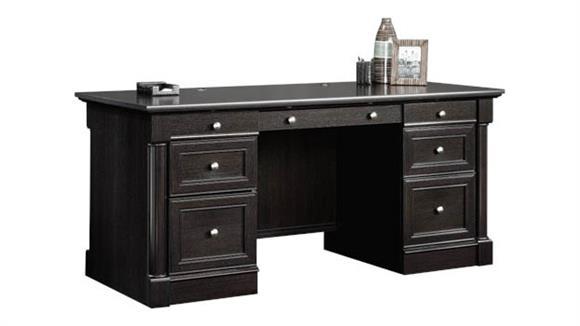 Executive Desks Sauder Executive Desk