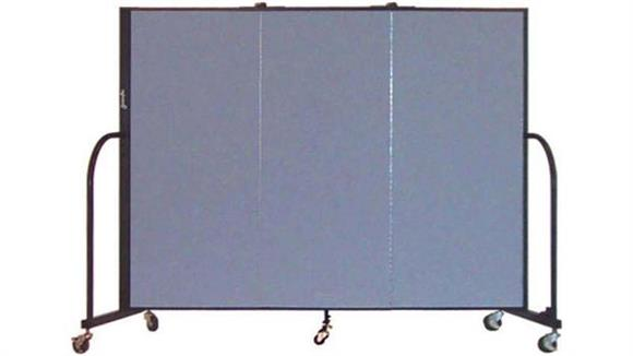 Office Panels & Partitions Screenflex 5