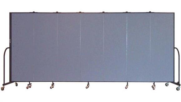 Office Panels & Partitions Screenflex 6