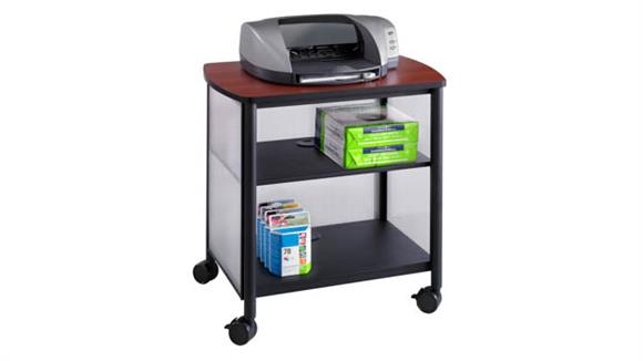 Storage Cabinets Safco Office Furniture Machine Stand