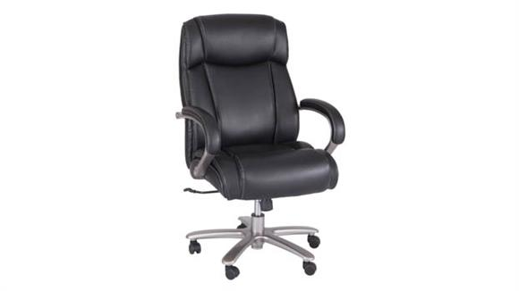Big & Tall Safco Office Furniture Lineage™ Big & Tall High Back Task Chair
