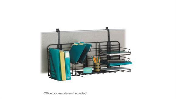 Desk Organizers Safco Office Furniture GridWorks® Compact System