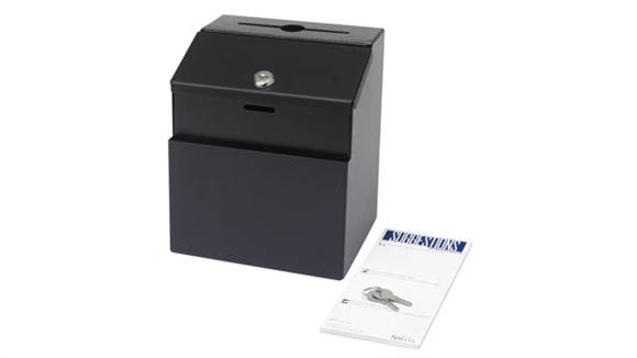 Office Organizers Safco Office Furniture Suggestion Box