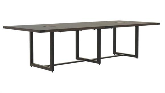 Conference Tables Safco Office Furniture 10' Conference Table, Sitting-Height