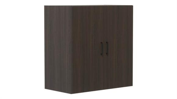Storage Cabinets Safco Office Furniture Wood Door Storage Cabinet