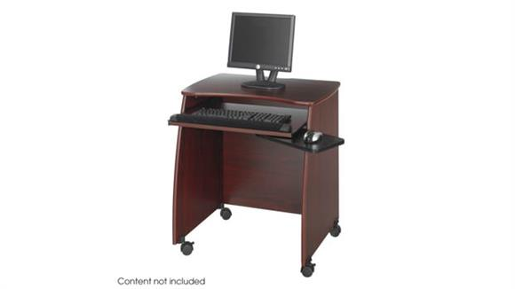 Computer Desks Safco Office Furniture Picco™ Duo Desk