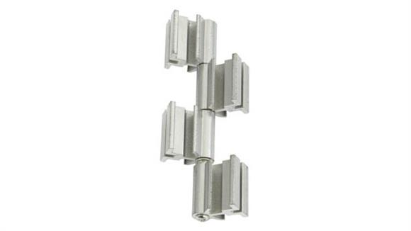 Desk Parts & Accessories Safco Office Furniture Connector Hinge