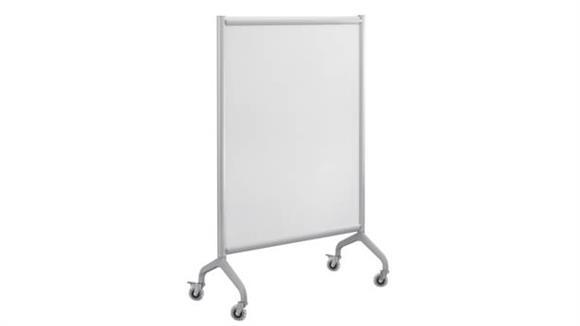 "White Boards & Marker Boards Safco Office Furniture Screen Whiteboard 36"" x 44"""