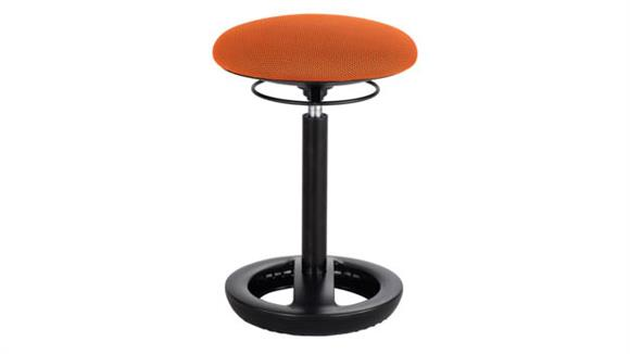 Active - Balance - Wobble Stools Safco Office Furniture Twixt® Active Seating Chair