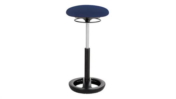 Active - Balance - Wobble Stools Safco Office Furniture Twixt® Active Seating Chair, Extended-Height