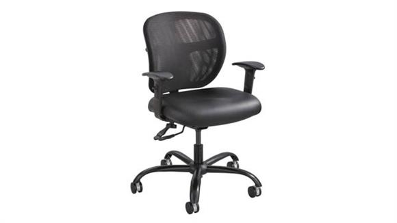 Big & Tall Safco Office Furniture Intensive Use Mesh Task Chair