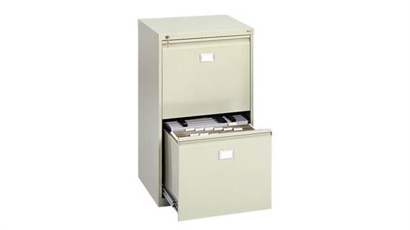 File Cabinets Vertical Safco Office Furniture 2-Drawer Vertical File Cabinet