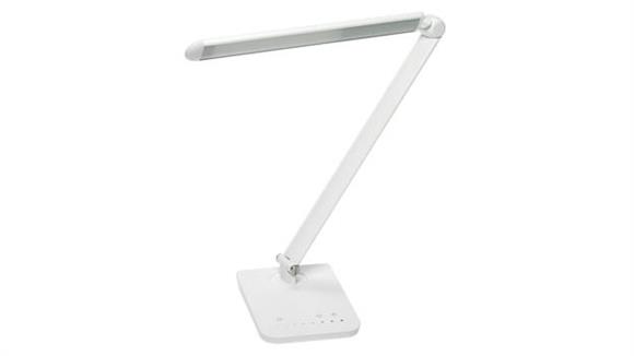 Desk Lamps Safco Office Furniture LED Desktop Lighting