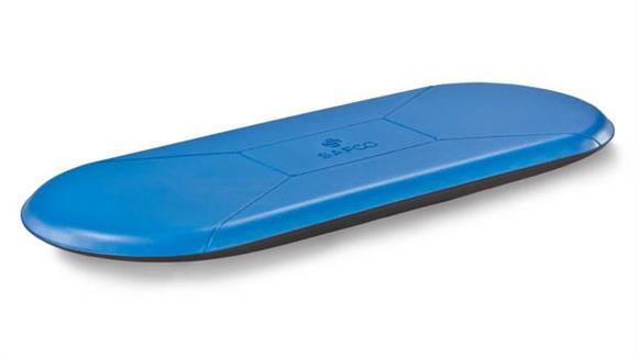 Anti Fatigue Mats Safco Office Furniture Kick™ Balance Board Anti Fatigue Mat