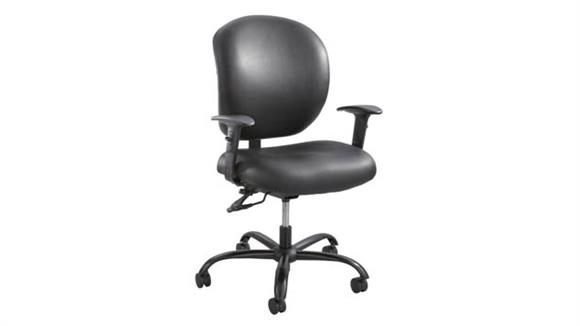 Big & Tall Safco Office Furniture Alday™ 24/7 Task Chair