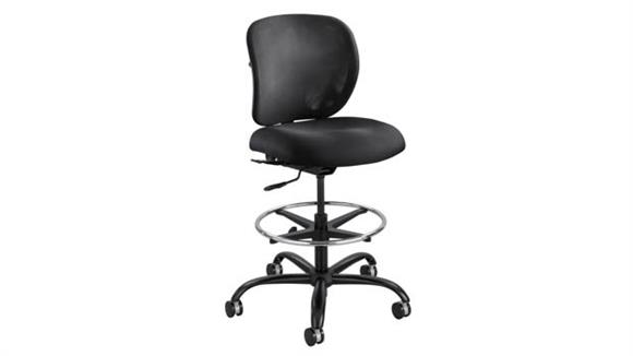 Big & Tall Safco Office Furniture Heavy Duty Chair