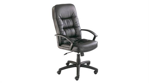 Office Chairs Safco Office Furniture High Back Executive Chair