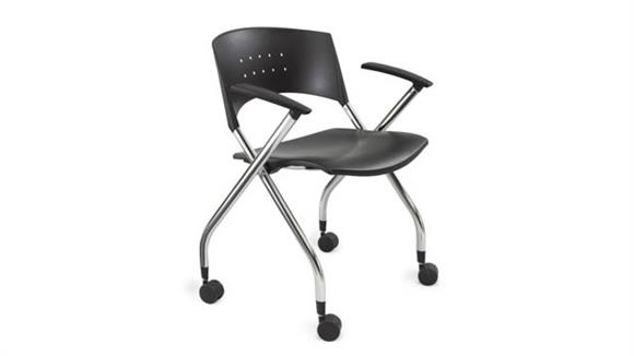 Folding Chairs Safco Office Furniture Folding Chair