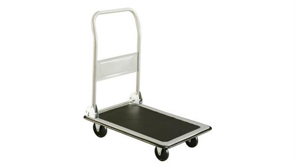 Hand Trucks & Dollies Safco Office Furniture Tuff Truck™ Large Platform Truck