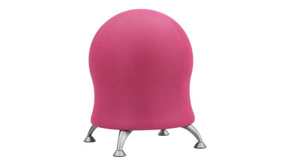 Occasional Chairs Safco Office Furniture Zenergy™ Ball Chair