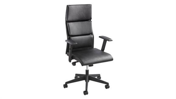 Office Chairs Safco Office Furniture Tuvi™ High Back Executive Chair