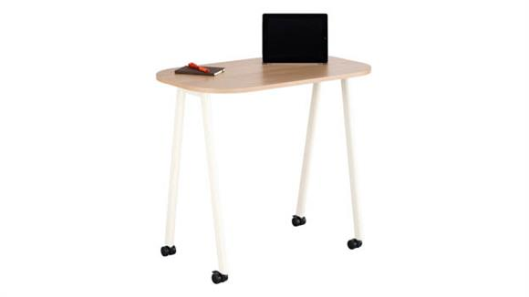 Computer Tables Safco Office Furniture Mobile Work Table