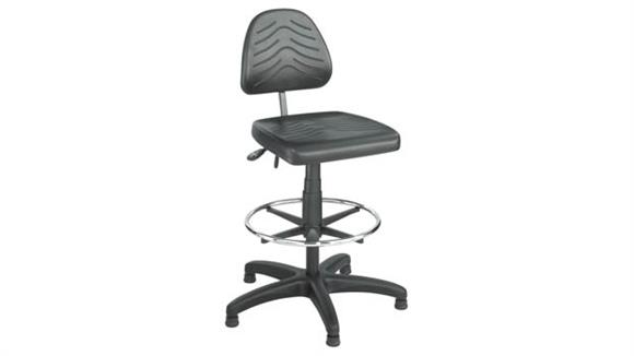 Drafting Stools Safco Office Furniture Task Master® Deluxe Workbench Chair