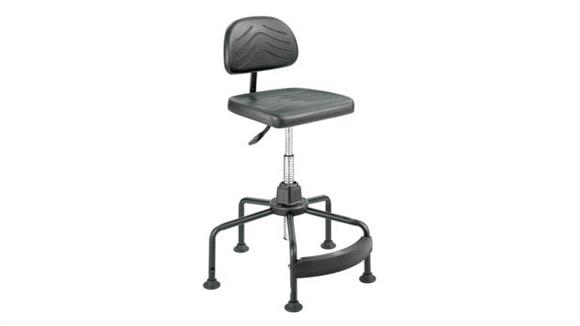 Drafting Stools Safco Office Furniture Task Master® Economy Industrial Chair