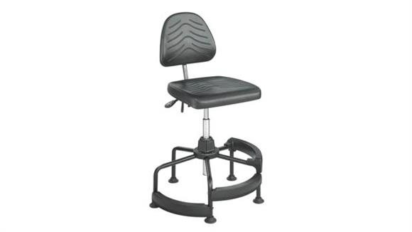 Drafting Stools Safco Office Furniture Task Master® Deluxe Industrial Chair