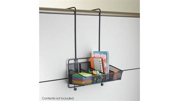 Desk Organizers Safco Office Furniture Onyx™ Panel Organizer Supplies 4 Pocket