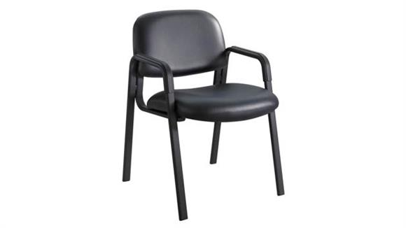 Side & Guest Chairs Safco Office Furniture Urth™ Straight Leg Guest Chair