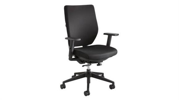 Office Chairs Safco Office Furniture Task Chair with Arms