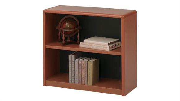 Bookcases Safco Office Furniture 2-Shelf ValueMate® Economy Bookcase