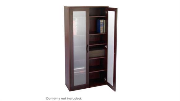 Storage Cabinets Safco Office Furniture Modular Storage Tall Cabinet