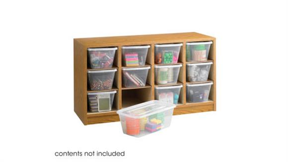 Storage Cubes & Cubbies Safco Office Furniture Supplies Organizer